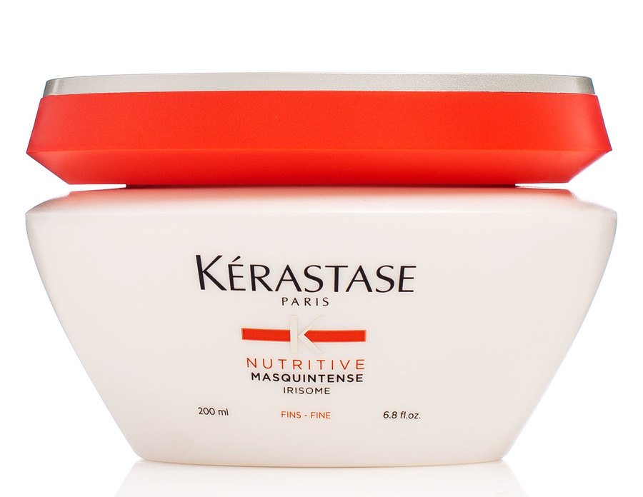 Kérastase Nutritive Masquintense For Fint/Tynt hår 200ml