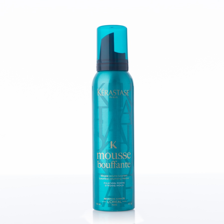 Kérastase K Mousse Bouffante Mousse Strong Hold 150ml