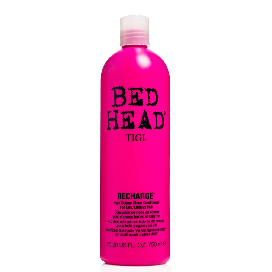 Tigi Bedhead Recharge High-Octane Shine Balsam 750ml