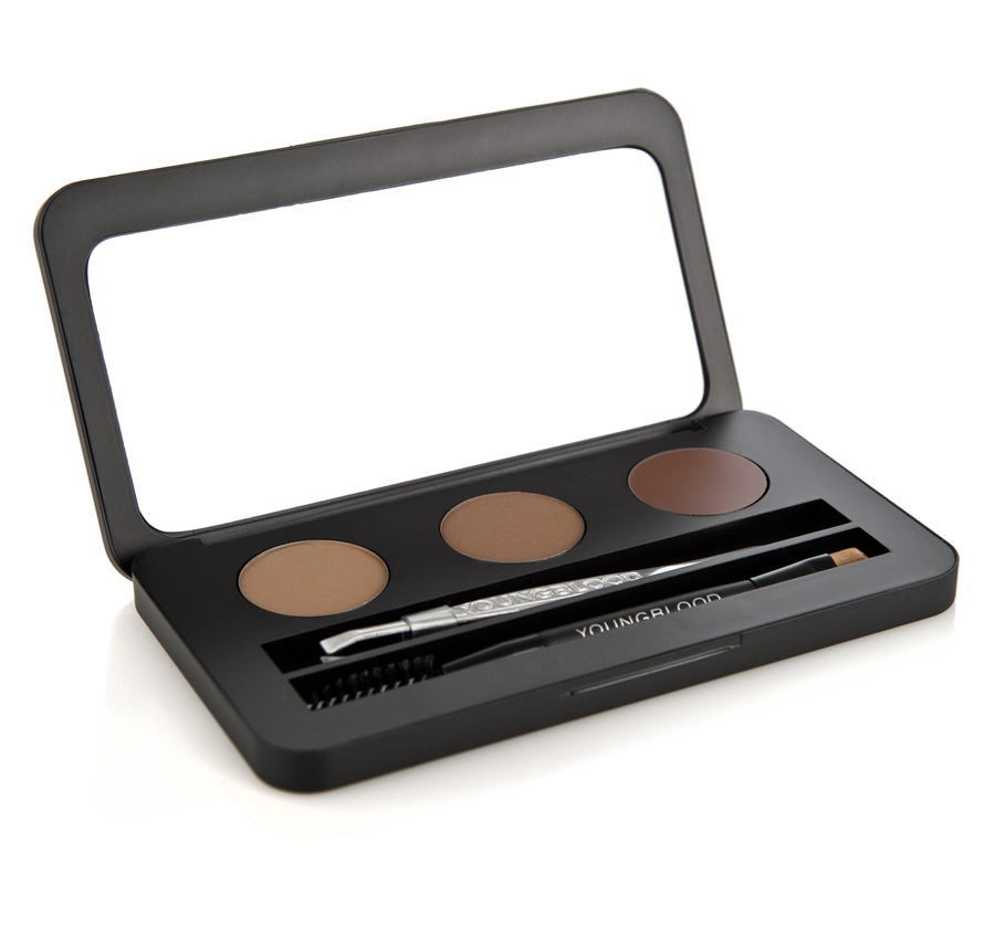 Youngblood Brow Artiste Brunette 3g