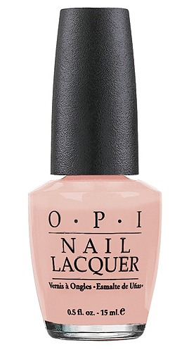 OPI Coney Island Cotton Candy NLL12 15ml