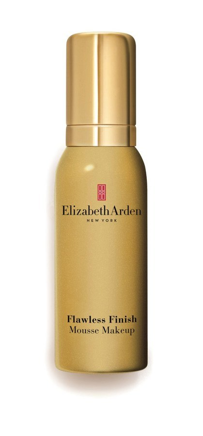 Elizabeth Arden Flawless Finish Mousse Ginger #05 50ml