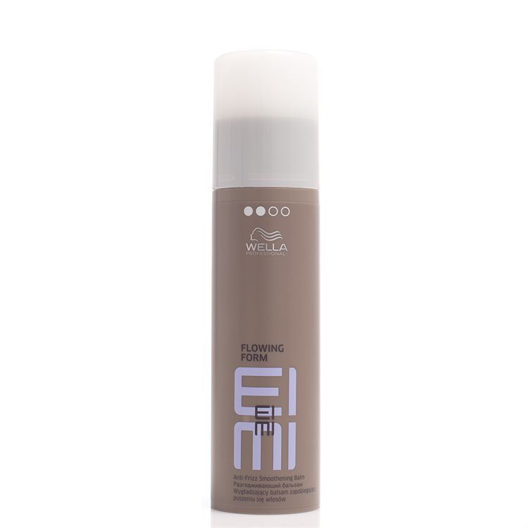 Wella Professionals Eimi Flowing Form Anti-Frizz Smoothening Balm 100ml