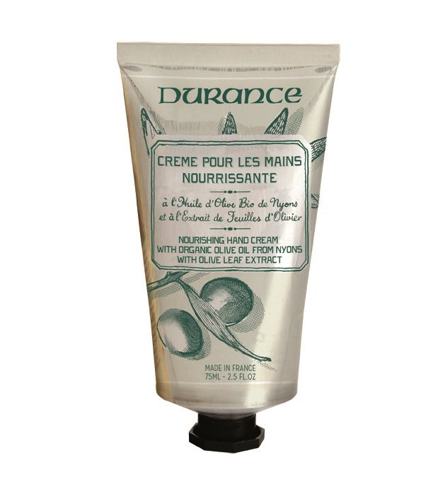 Durance Olive Protective Hand Cream 75ml