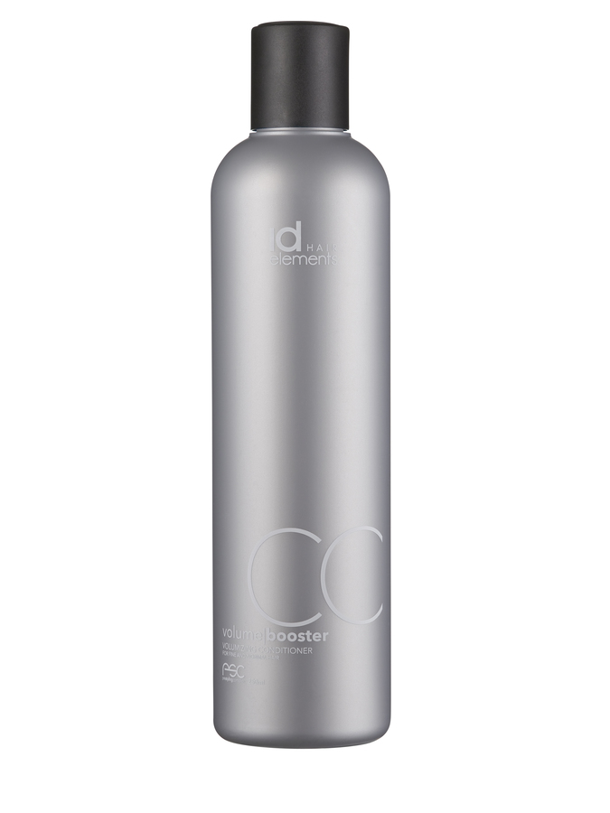 Id Hair Elements Volume Booster Volumizing Conditioner 250ml