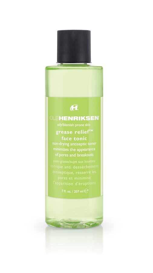 Ole Henriksen Grease Relief Face Tonic 207ml