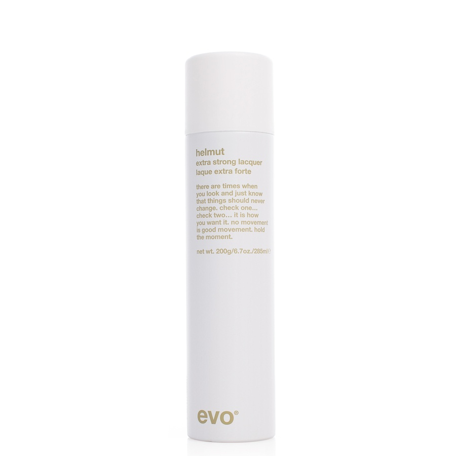 Evo Helmut Original Extra Strong Lacquer 285ml