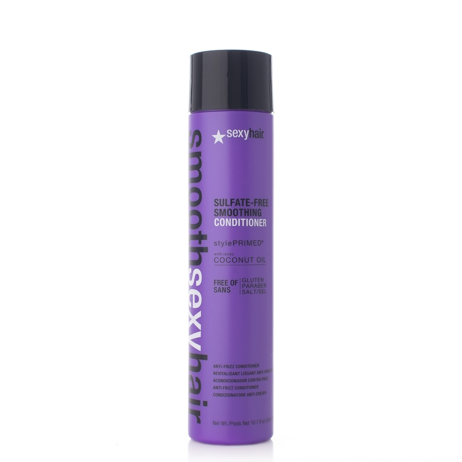 Smooth Sexy Hair Smoothing Balsam 300ml