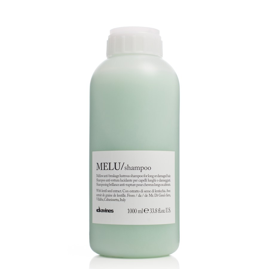 Davines MELU Shampoo Anti-Breakage Long Or Damaged Hair 1000ml