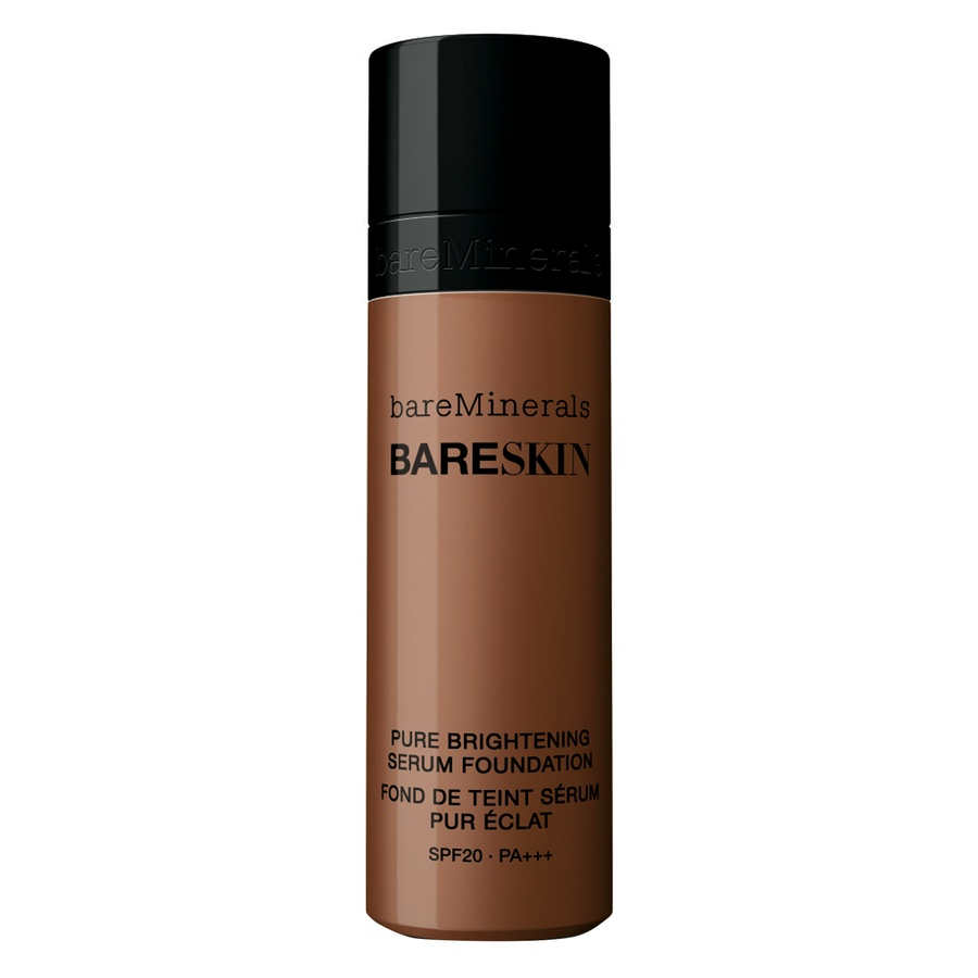 BareMinerals BareSkin Pure Brightening Serum Foundation Spf20 Bare Mocha 20 30ml