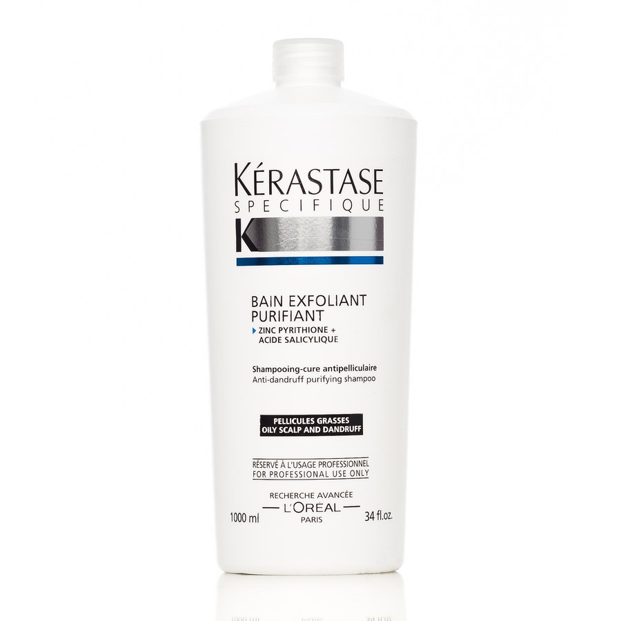 Kérastase Specifique Bain Exfoliant Purifiant Shampoo 1000ml