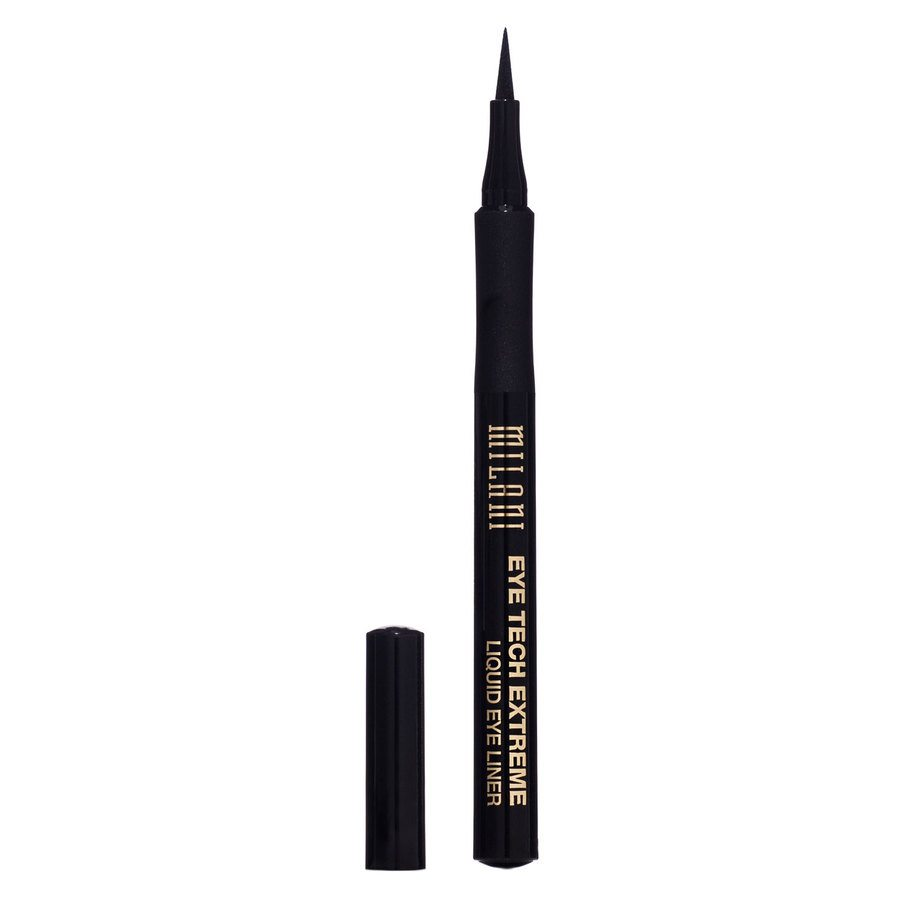 Milani Eye Tech Extreme Liquid Liner Blackest Black