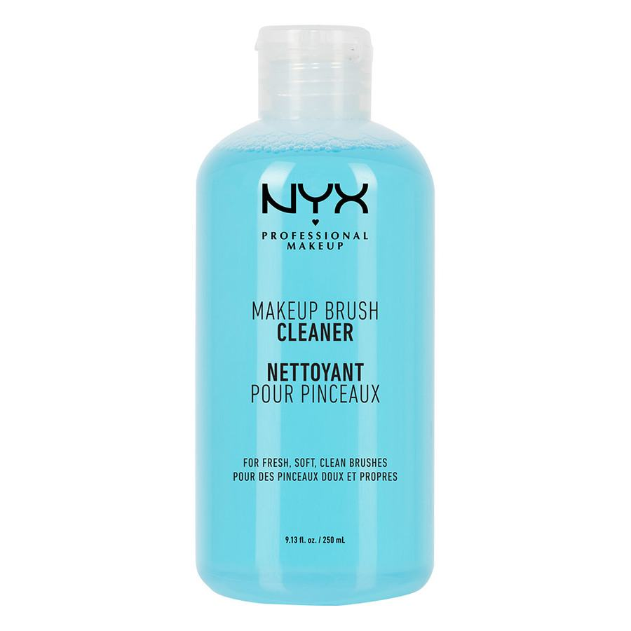 NYX Professional Makeup On The Spot Makeup Brush Spray Cleaner 250ml