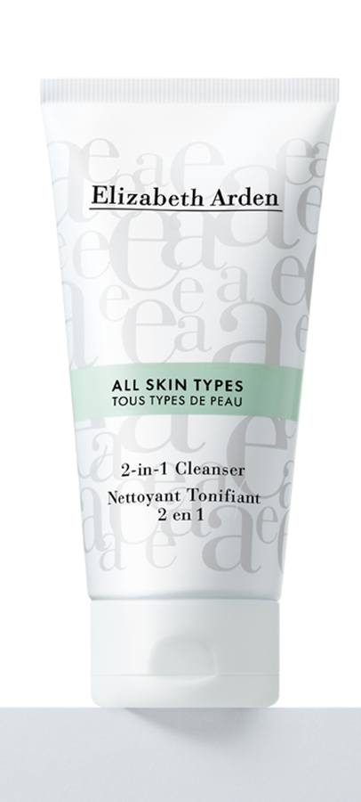 Elizabeth Arden 2-in-1 Cleanser 150ml