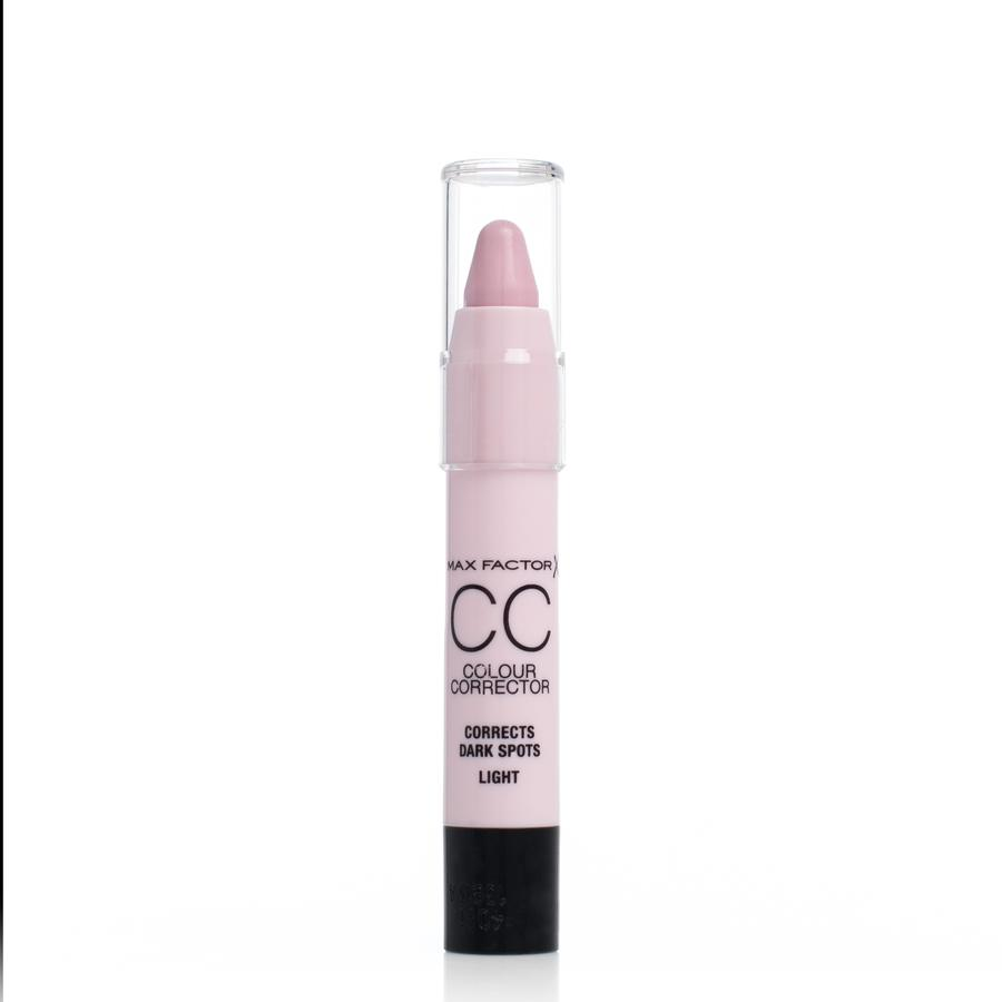 Max Factor CC Colour Corrector Dark Spots Light