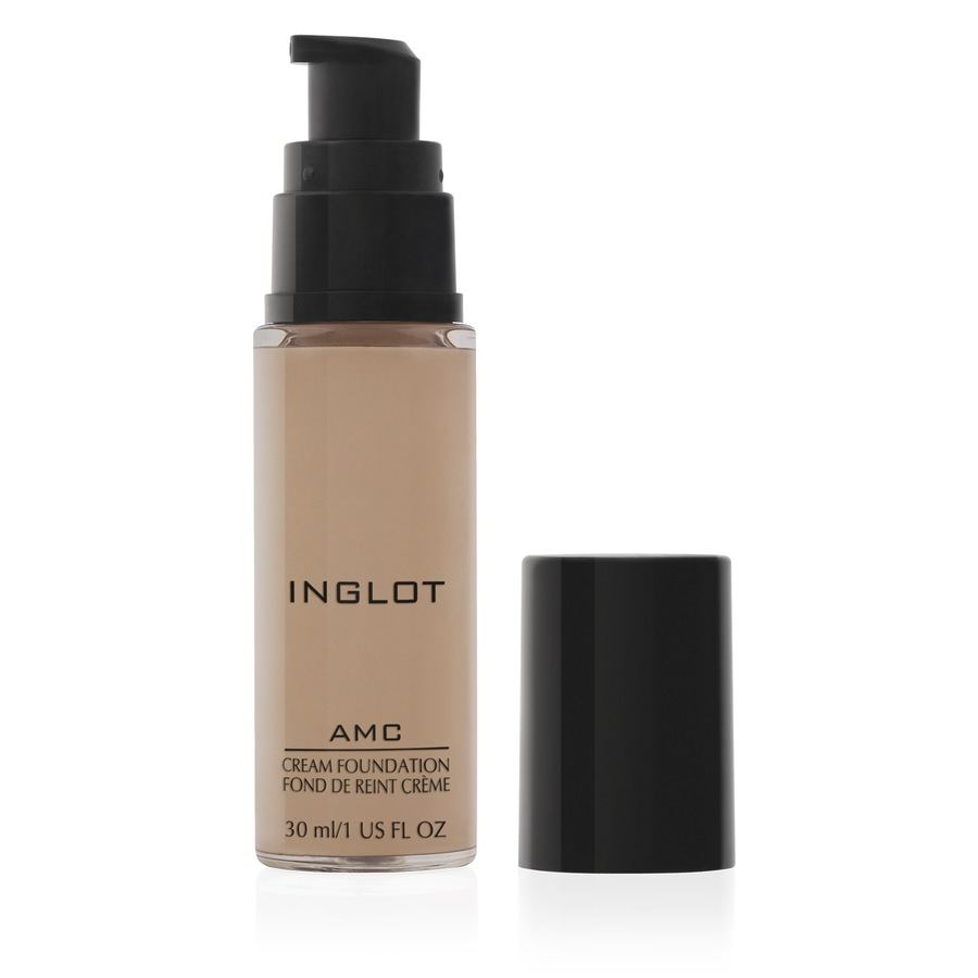 INGLOT Amc Cream Foundation LW100 30ml