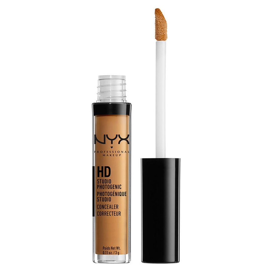 NYX Professional Makeup Concealer Wand Nutmeg CW08 3g