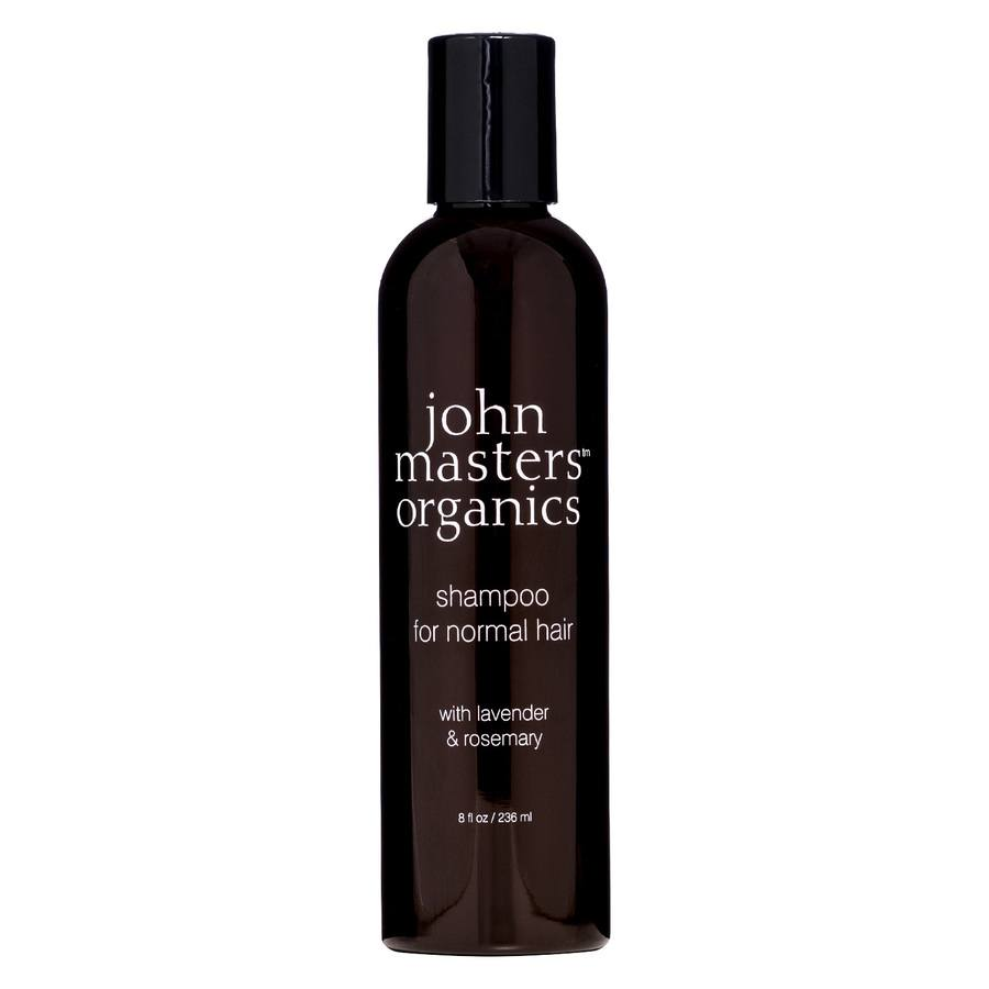 John Masters Organics Lavender Rosemary Shampoo For Normal Hair 236ml