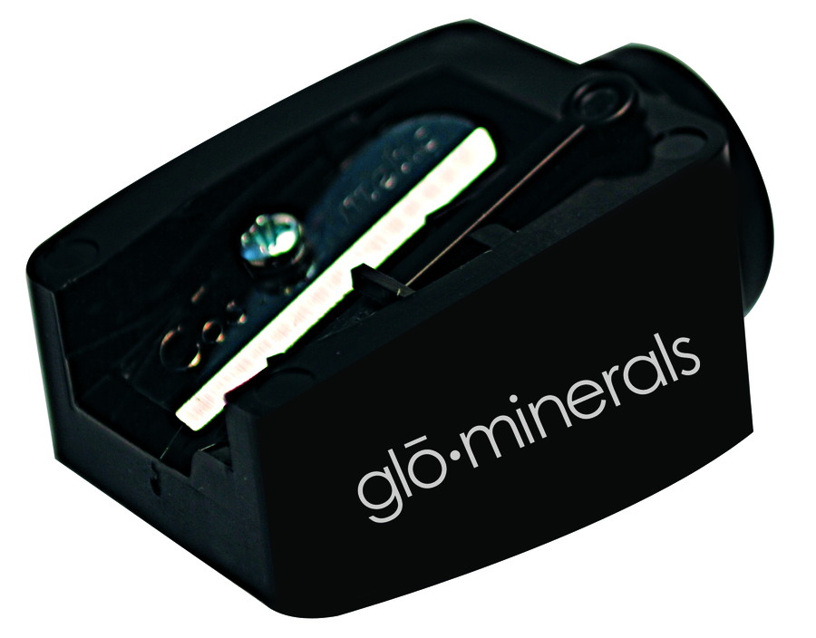glóMinerals Royal Lip Crayon Sharpener