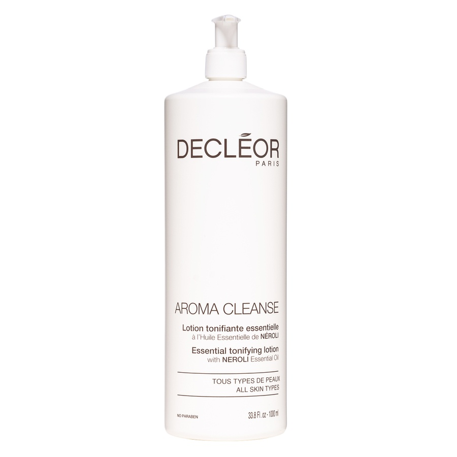Decléor Aroma Cleanse Essential Tonifying Lotion 1000ml