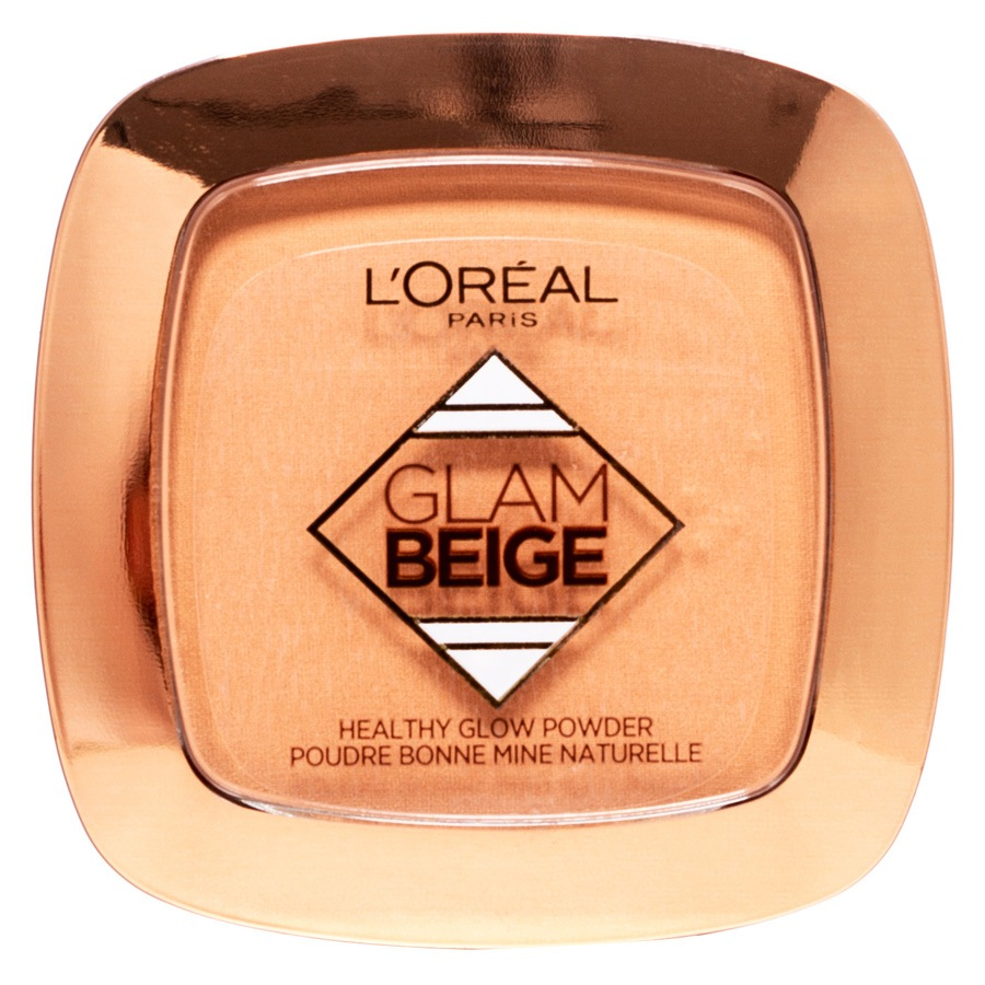 L'Oréal Paris Glam Beige Healthy Glow 30 Medium Light 10g