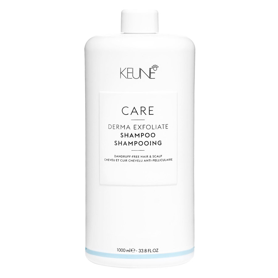 Keune Care Derma Exfoliating Shampoo 1000ml