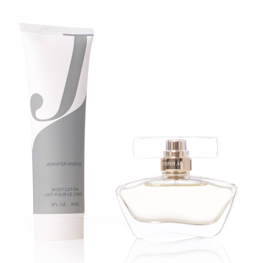 Jennifer Aniston Eau De Parfume 30ml & Body Lotion 90ml