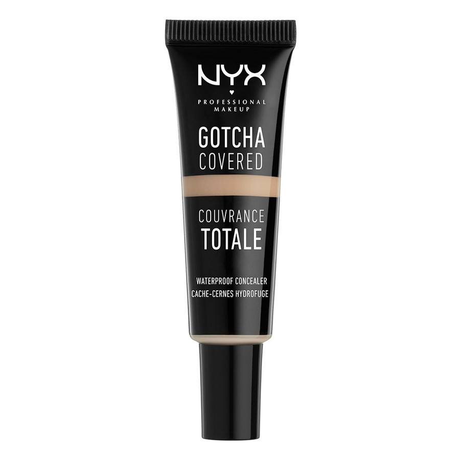 NYX Professional Makeup Gotcha Covered Concealer Light