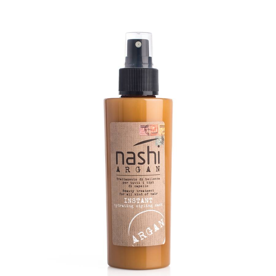 Nashi Argan Instant Hydrating Styling Mask 150ml