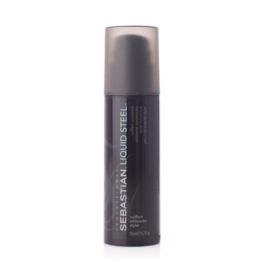 Sebastian Professional Liquid Steel Styler 150ml