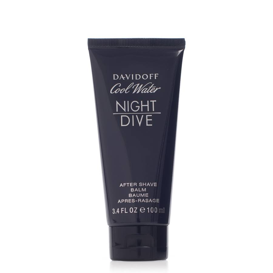 Davidoff Cool Water Night Dive Man After Shave Balm 100ml