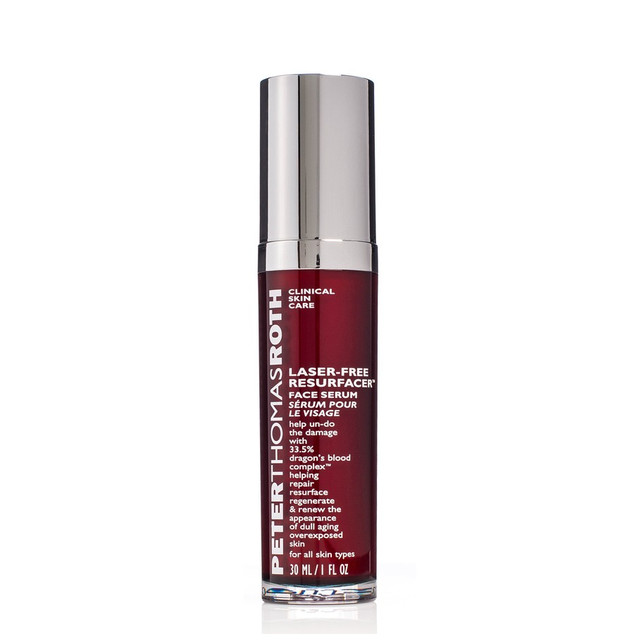 Peter Thomas Roth Laser-Free Resurfacer Face Serum 30ml