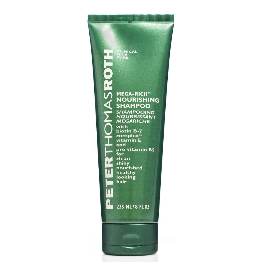 Peter Thomas Roth Mega Rich Shampoo 235ml