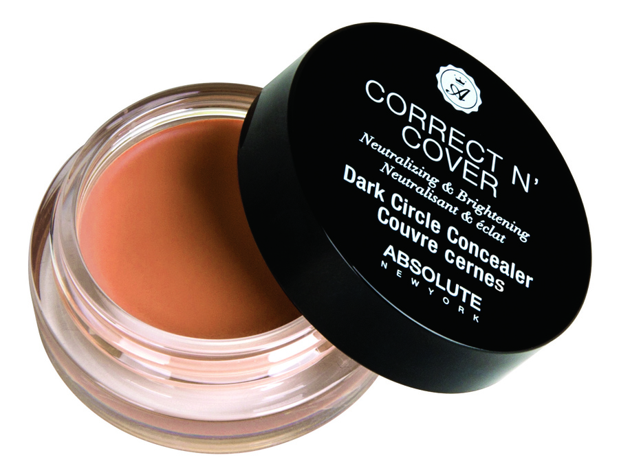 Absolute New York Dark Circle Concealer Deep ADCC04