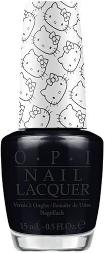OPI Hello Kitty Collection Never Had Too Mani Friends! 15ml NLH91