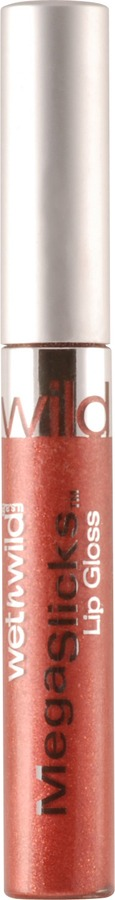 Wet`n Wild Mega Slicks Lipgloss Red Sensation E577A