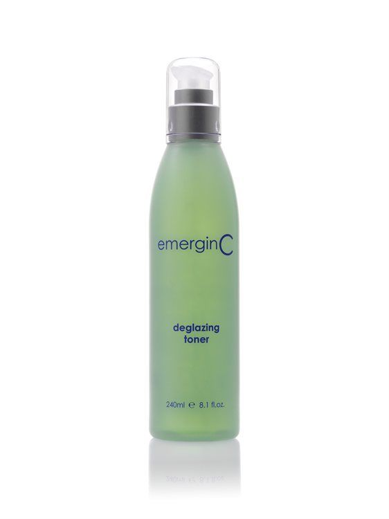 emerginC Deglazing Toner 240ml