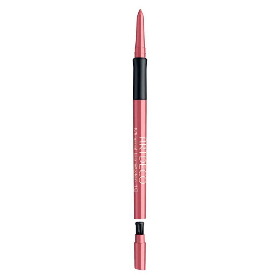 Artdeco Mineral Lip Styler #18 Mineral english rose 0,4g