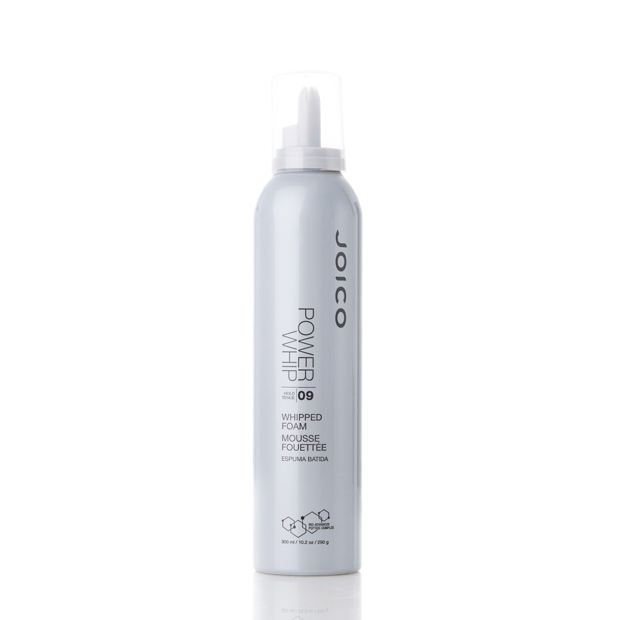 Joico Power Whip Whipped Foam 09 300ml