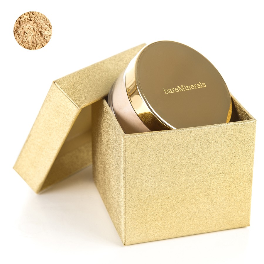 BareMinerals Foundation Deluxe Size Light  16g