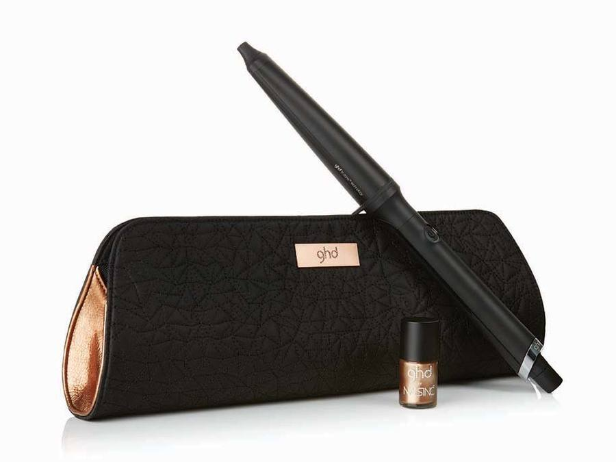 GHD Curve Creative Wand Gift Set Copper Luxe Collection