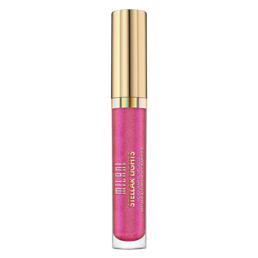 MIlani Stellar Light Holographic Lip Gloss Prismatic Pink 3,6ml