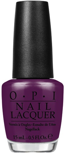 OPI Get Cherried Away NL C15 15ml