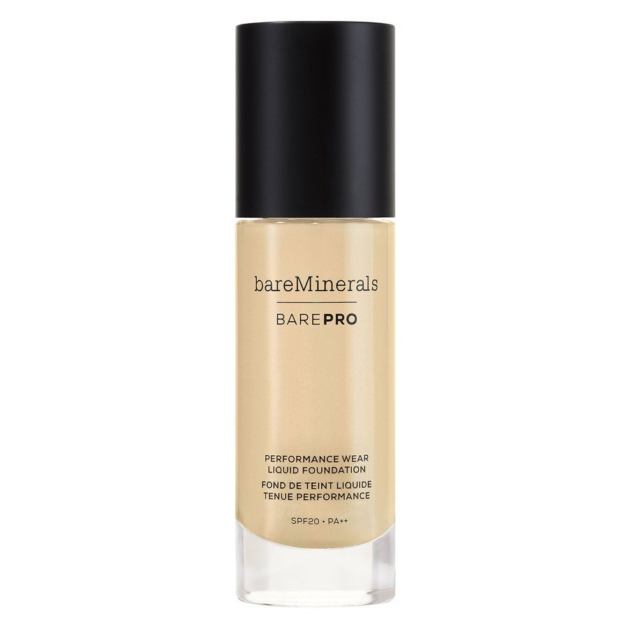 BareMinerals BarePro Liquid Foundation Cashamere 06 30ml