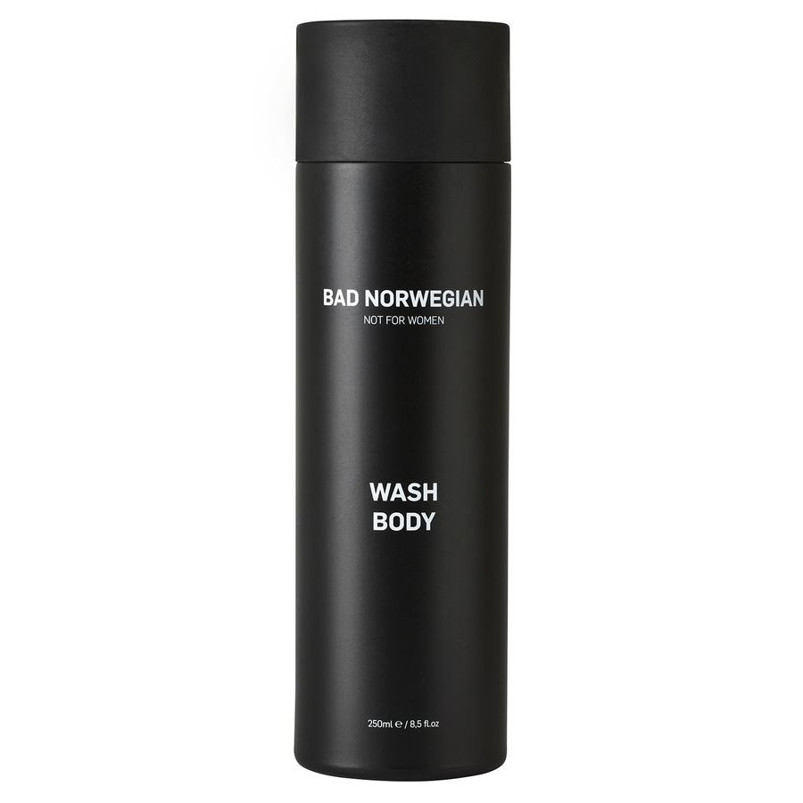 Bad Norwegian Body Wash 250ml