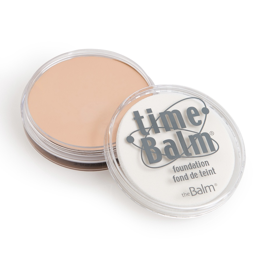 The Balm Time Balm Foundation Lighter Than Light 21,3g