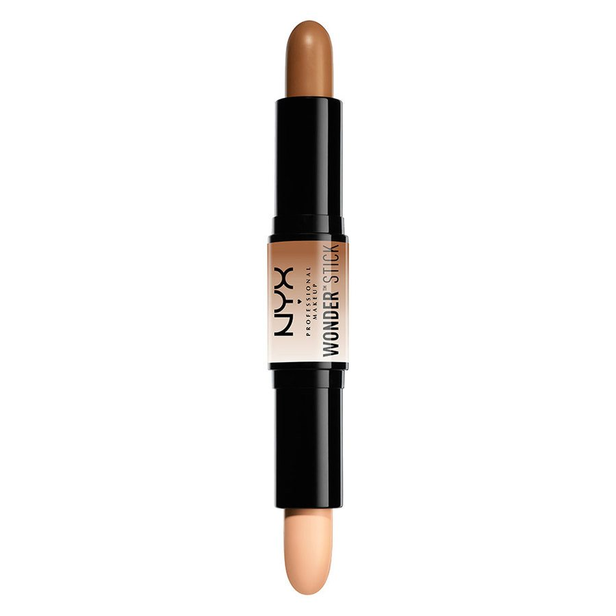 NYX Professional Makeup Highlight And Contour Wonder Stick Medium/Tan WS02