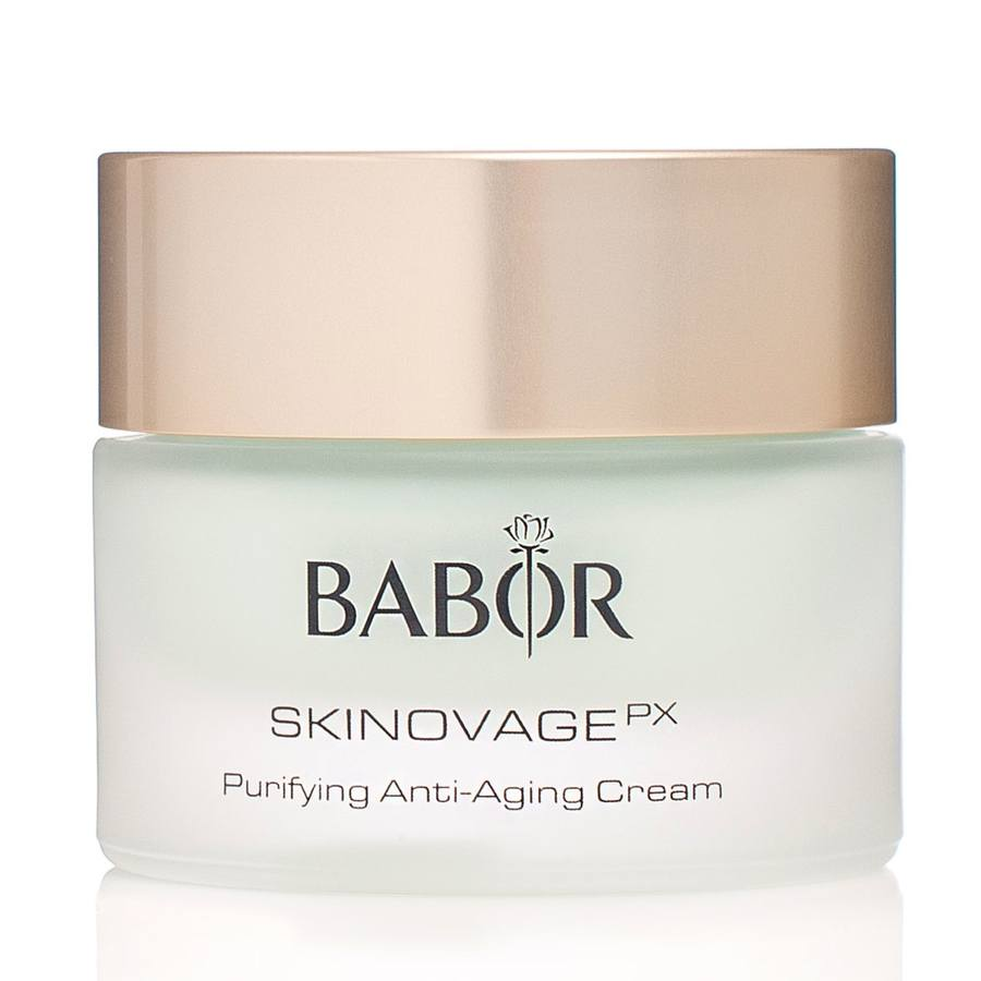Babor Skinovage Pure Purifying Anti-Aging Cream 50ml