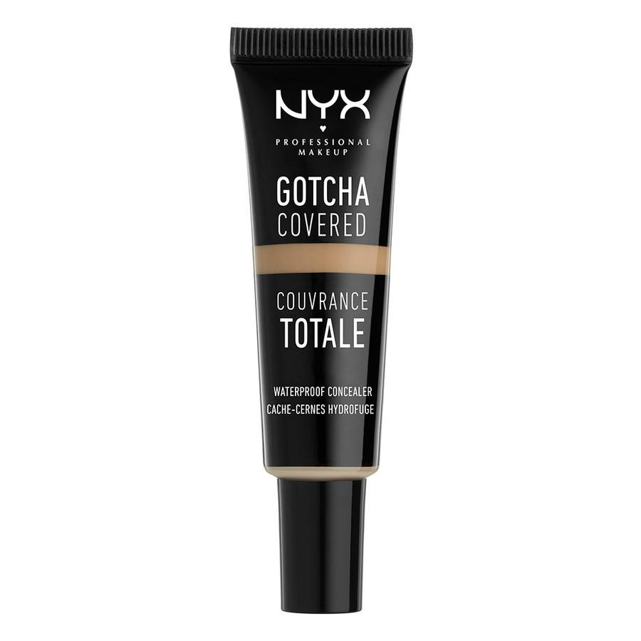 NYX Prof. Makeup Gotcha Covered Concealer Golden 8ml