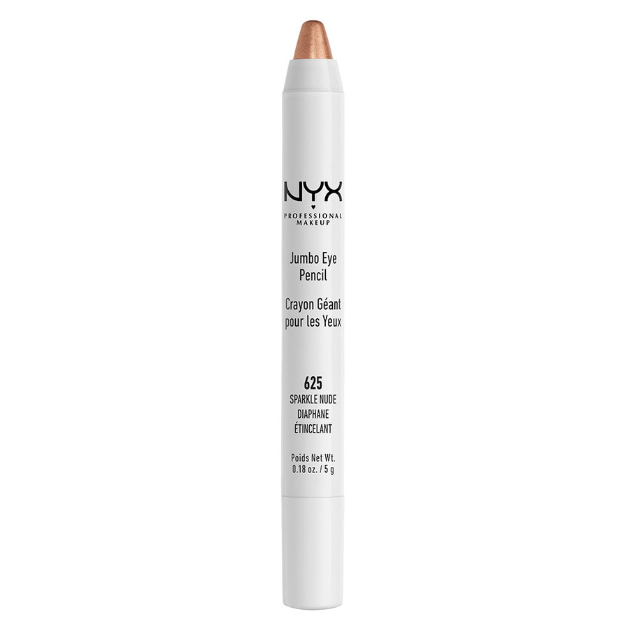 NYX Prof. Makeup Jumbo Eye Pencil Sprakle Nude